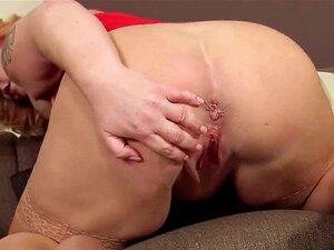 Vulva dicke Dick ends