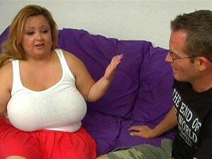 Frau ficken dicke beim Dicke Schlampen