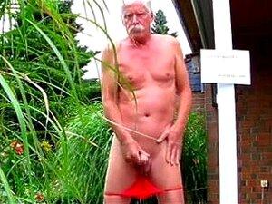Reife Männer wichsen Cumming
