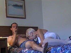 70 jährige frauen nackt