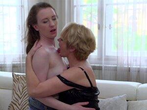 Schritt Mutter Dusche Lesbisch