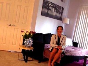 Bianca Breeze verkauft das Haus und fickt einen Typen, um den Deal zu besiegeln
