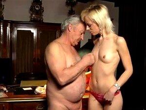 Sex jung und alt