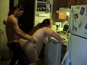 Frau Sexy Video fette nackte dicke
