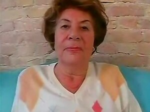 70 Jahr Alt Oma Anal