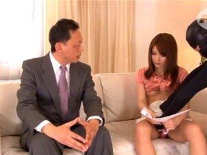 Japanisch Ehefrau Spielen Sex Spiel