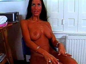 Alende nackt Claudia  WOW!!! See