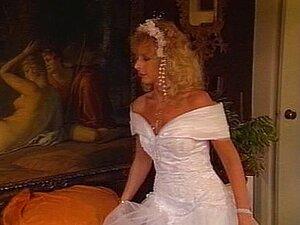 Die Braut Hochzeitstag Ficken Hochzeit Braut