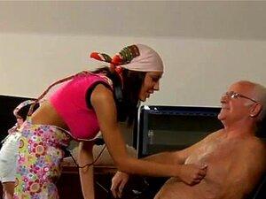 Männer alte nackte Beste Alte