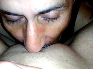 Daddy mag lecken meine Muschi