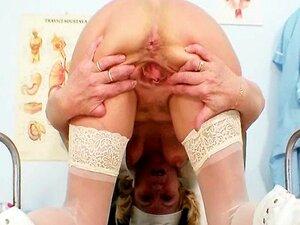 Muschi spreizer