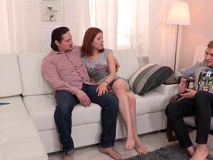 Ehefrau Ficken Ehemann Beobachten