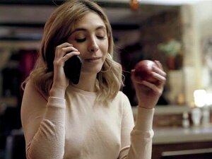 Das Telefon Während Ehemann Gefickt Wahrend Sie