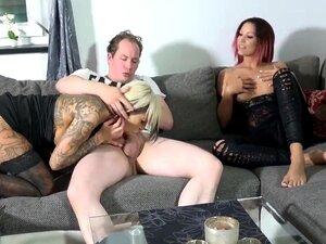 Porno deutsch dicke Zwei dicke