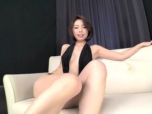 Solo Weiblich Dildo Asiatisch