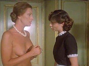 Carmen geiss nackt junge Lasziver Blick: