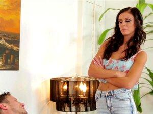 Geiles Teenie betrügt Boyfriend