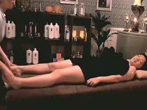 Lesbisch Massage Weiß Asiatisch Asiatische Lesben