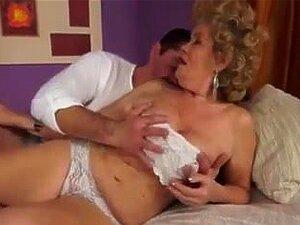 Ficken porno omas Oma Opa