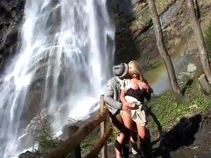 In den bergen porno Gruppensex Fick