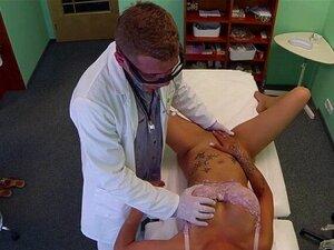 Sex spiele doktor Doktor