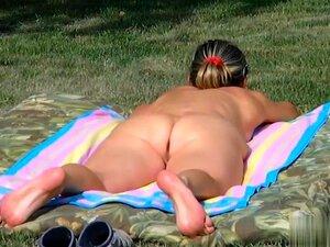 Porn nackt sonnen FKK Bilder