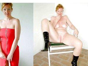 Zononi amateure nackt vor der kamera