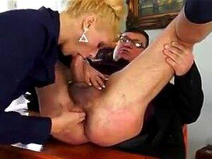 Amateur Blow Job Sperma Mund