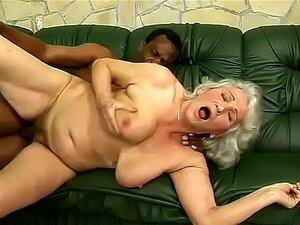 Ficken porno omas Alte Frauen