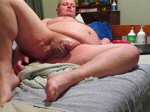 Männer wichsen dicke Dicke Männer
