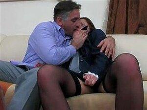 Freund Tochter Papa bestrafen BEZAUBERNDE BEGLEITUNG