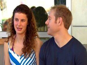 Junge Paare Erstes Mal