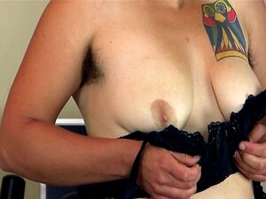 Valérie Boisgel  nackt