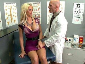 Frauenarzt ficken