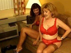 Porno 50 frauen ab German Porno