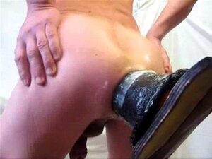 Selber machen analplug Sextoys aus