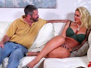Dick wie ein Fick blonde Mutter Ryan Conner macht es mit Mandingo