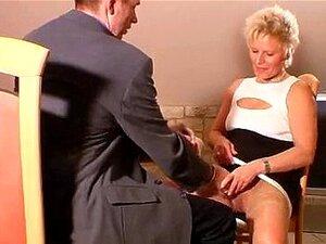 Blond nackt reif GERMAN PORN