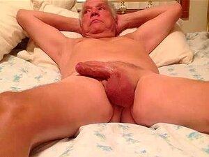 Alte herren nackt