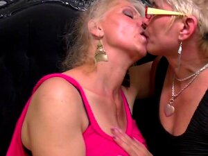 Dreier Ehefrau Mutter Gesetz Flotter 35. Kurzfilm