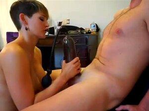 Penis porno riesen Riesen Penis